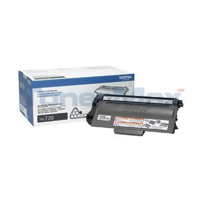 BROTHER HL-5440D TONER CTG BLACK 3K